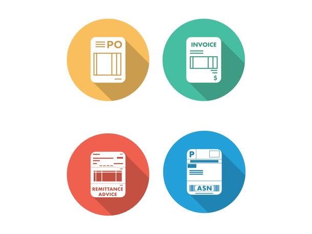 EDI Logo/Icons