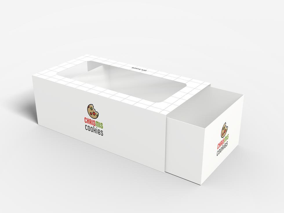 ChrisMis Cookies box