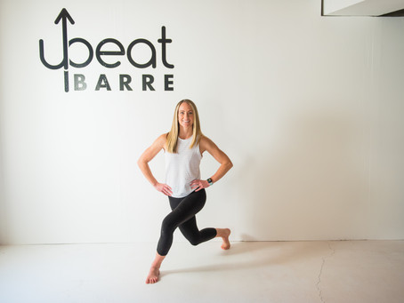 MOVE IT MONDAY - The Curtsy Lunge