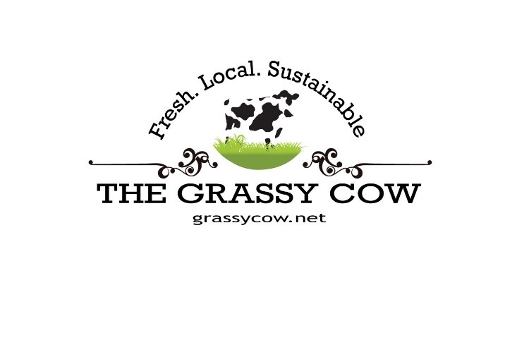 The Grassy Cow