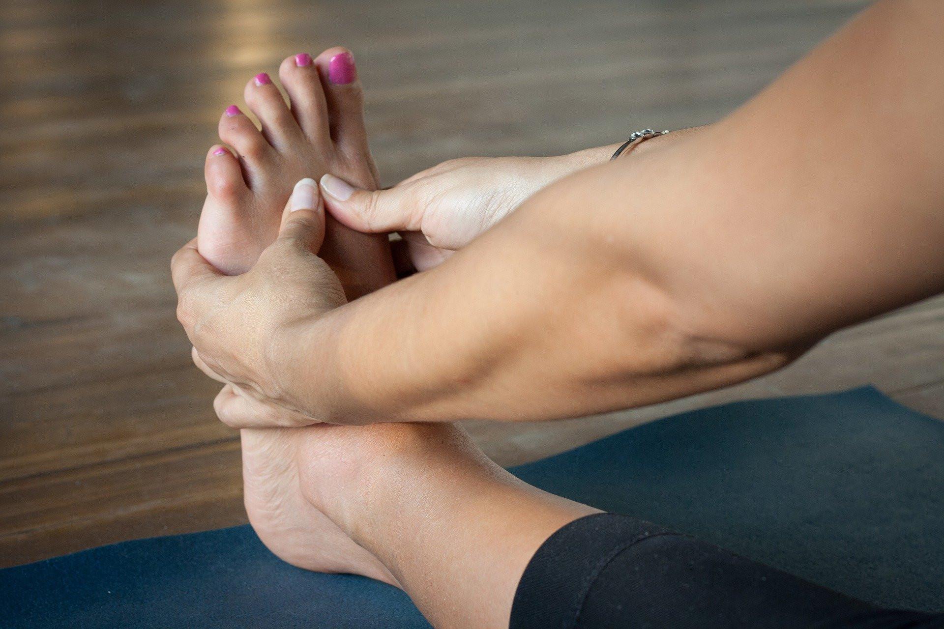 Self Care Yoga - Ramersdorf 8x