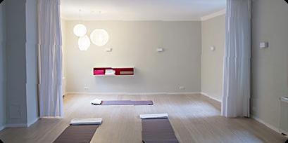 Self Care Yoga in Haidhausen / 10x