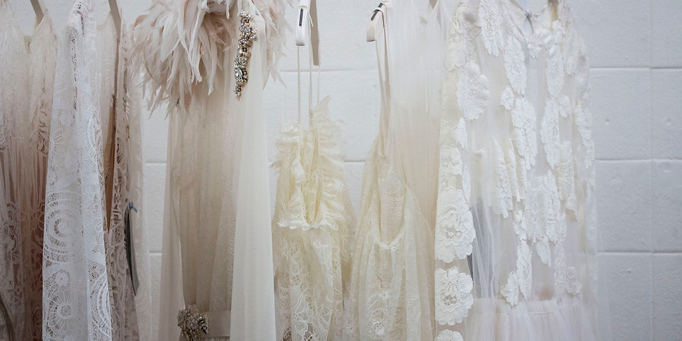 WEBINAR: From Ballgown to Bustle