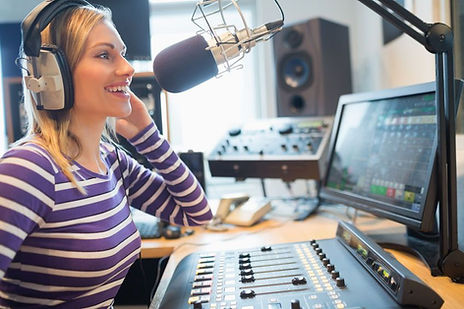 Radio ads in Abu Dhabi
