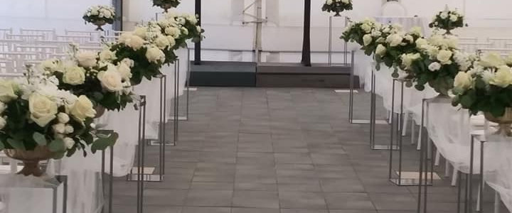 Tent Ceremony