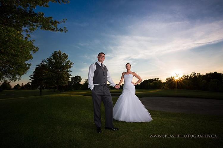 Couple Posing on Course.jpg