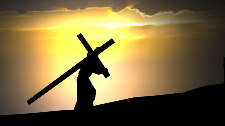 Good Friday Interactive Prayer