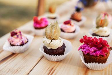 Lecker, Cupcakes!