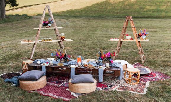 Wedding Picknick