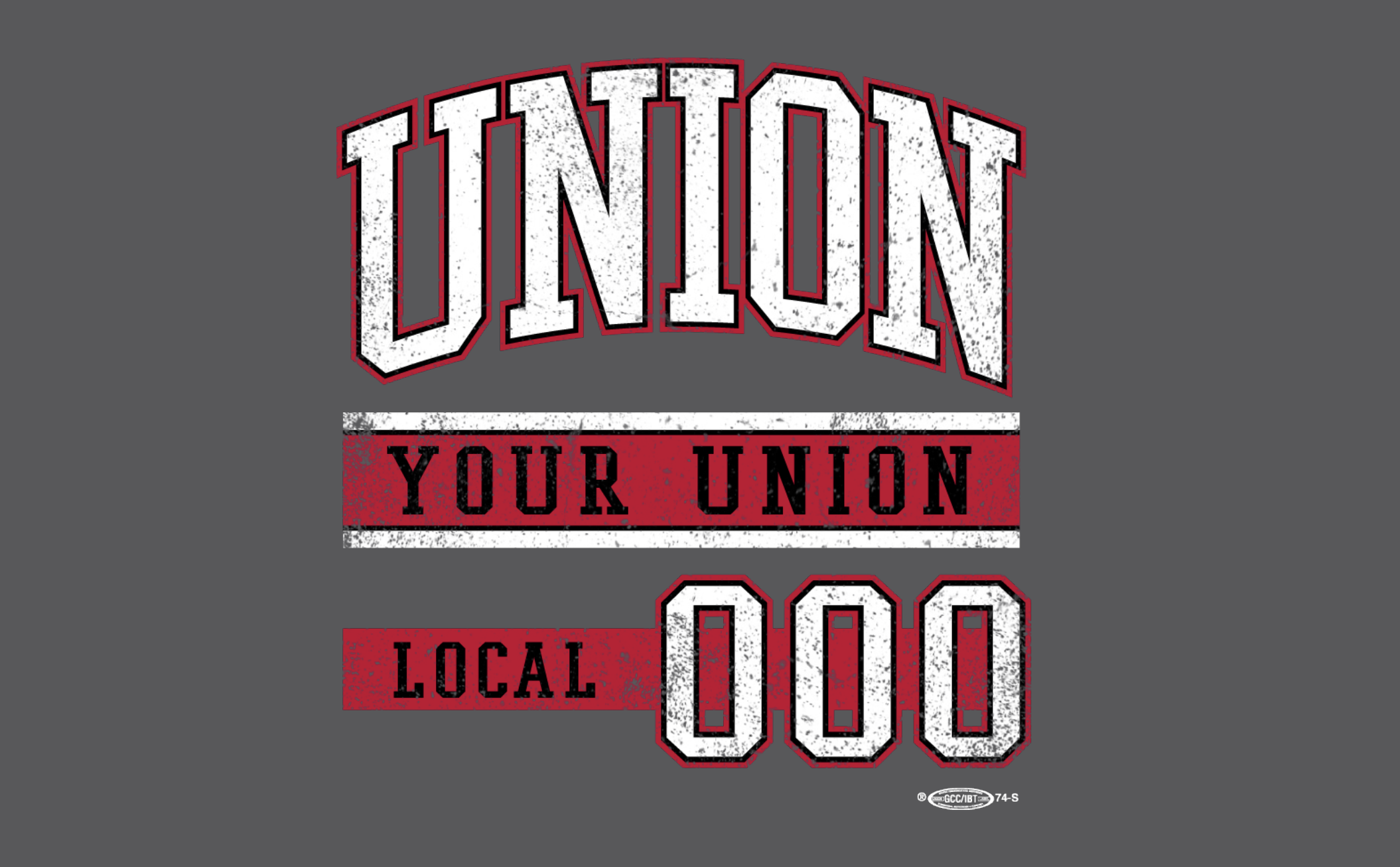 Union Clothing Co. #263