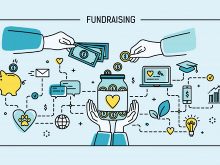 The 411 on Fundraising
