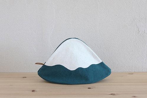 Mt.pouch canvas YUKIYAMA Blue