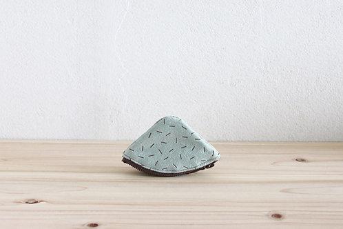 Mt.pouch(s) SHIBA Mint Gray