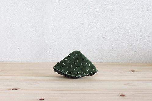 Mt.pouch(s) SHIBA Green