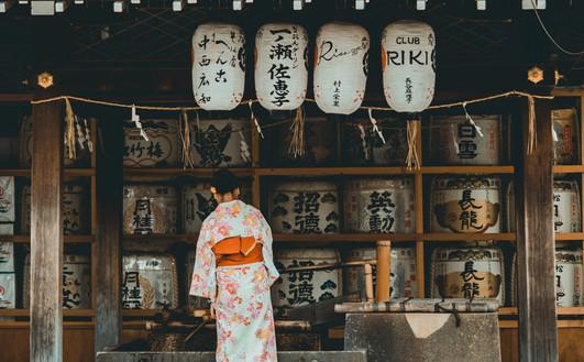 Presencia en Tourism Expo Japan