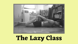 The Lazy Class