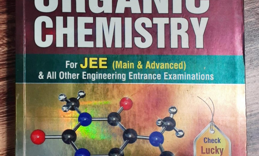 Advanced Problems In Organic Chemistry by Himanshu Pandey