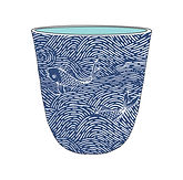 Collection de Mugs par NatCrea