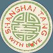 MOTIF POUR SERVIETTES DE BAIN SHANGHAI TANG