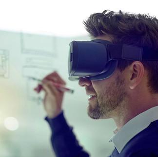 RENDER E VR