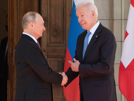 Three conflicts that Russia-U.S. cooperation can solve and how