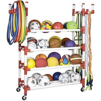 PE Equipment