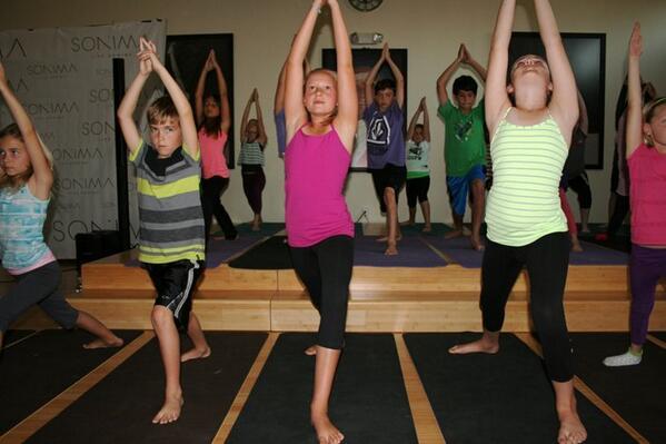 GLPD Yoga