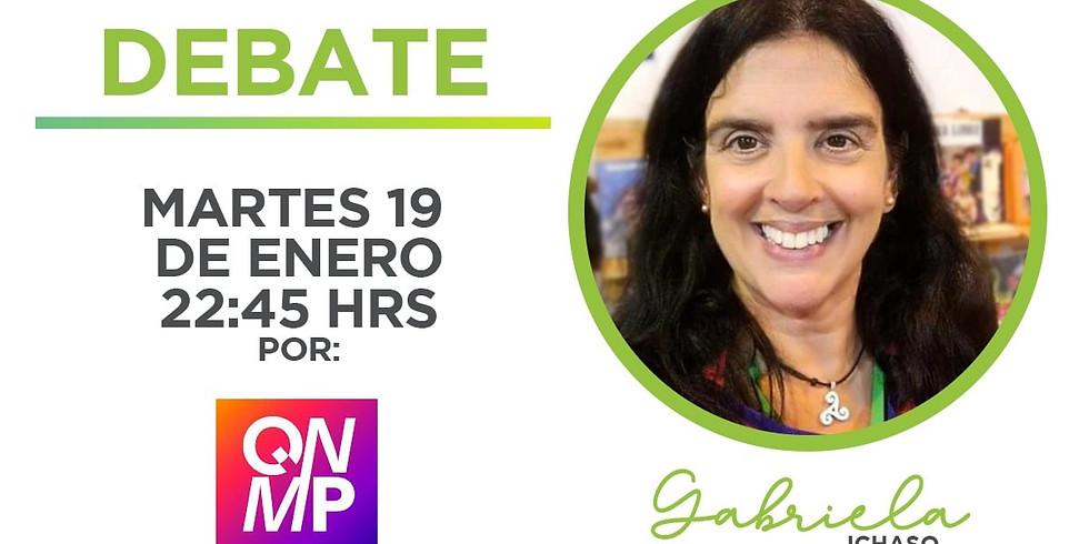 Debate en Red Uno Bolivia