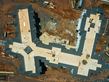 New Construction Patterns