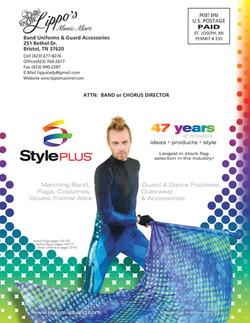 StylePlus 2018-2019