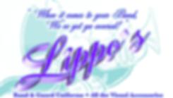 Lippo's Logo