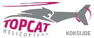 TopCat Helicopters Koksijde logo.png