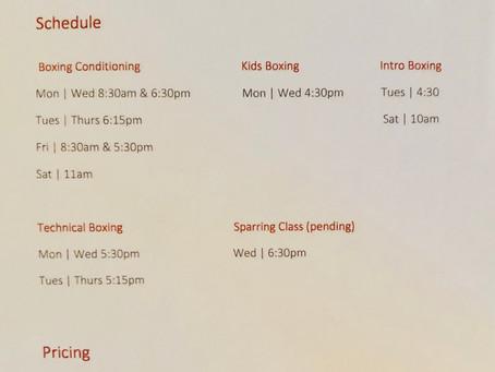 Regular Classes Resume In June