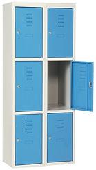casier - vestiaire métallique CABSAN-https://www.casier-métallique.fr