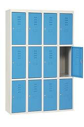 casiers métalliques CABSAN - vestiaire métallique CABSAN