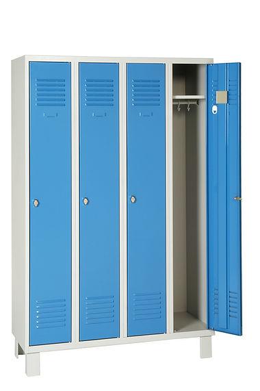 vestiaire métallique CABSAN FRANCE- casiers métalliques CABSAN FRANCE