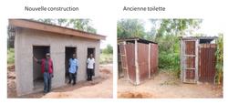 Toilet Upgrades