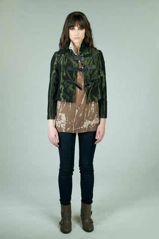 Harpy Fashion