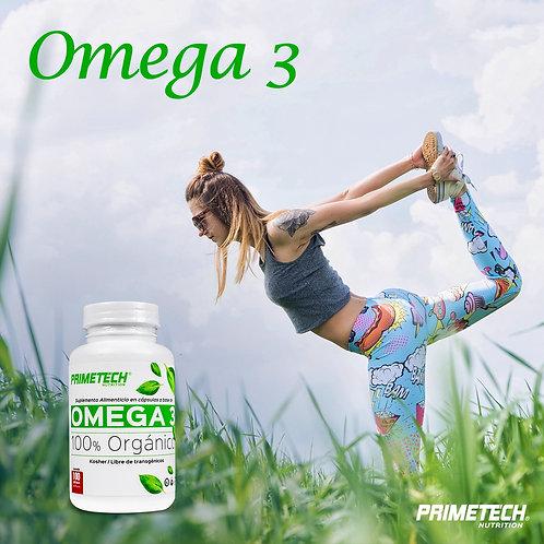 OMEGA 3 de Primetech