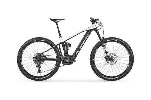 2021 Mondraker Crafty R