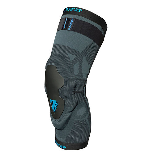 7iDP Project Knee Pad