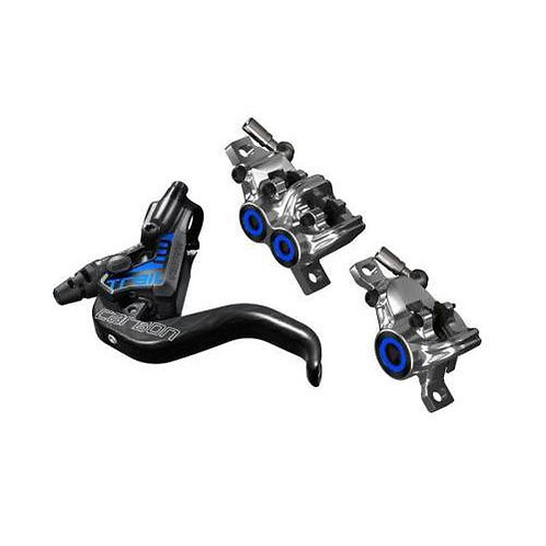 Magura MT Trail SL front and rear