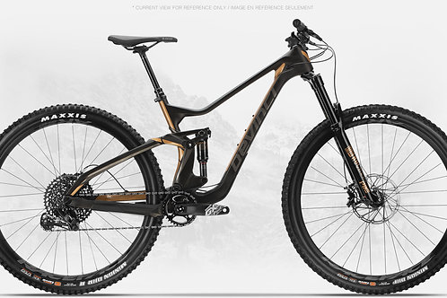 Devinci Troy Carbon XO1 Eagle
