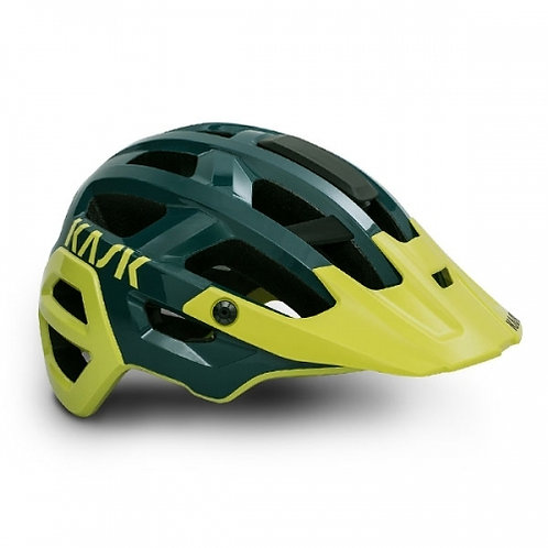 KASK Rex Pine/Yellow