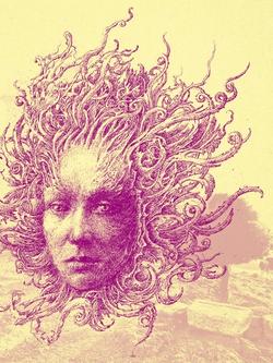 Medusa - The Original Nasty Woman