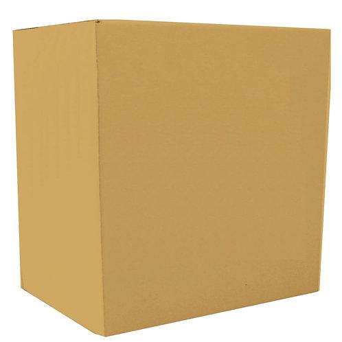 125 Cartons 12 X 33 cl long neck basse - neutre écru B20 - 242 x 181 x 227