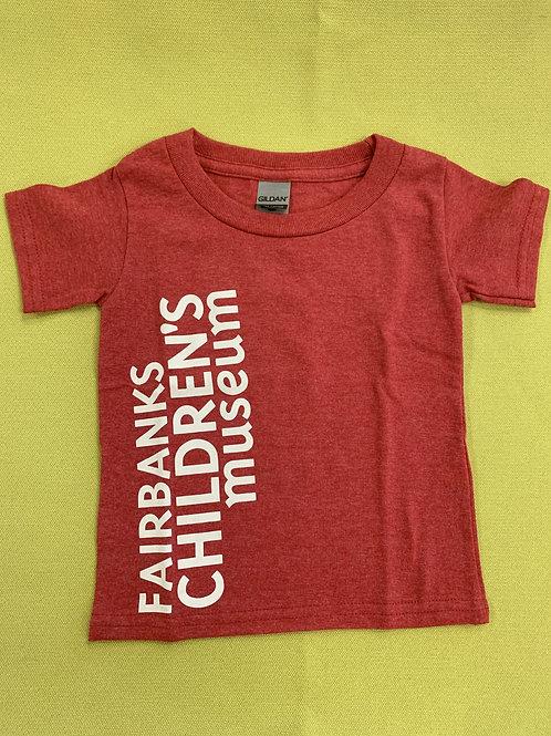 2T FCM Shirts