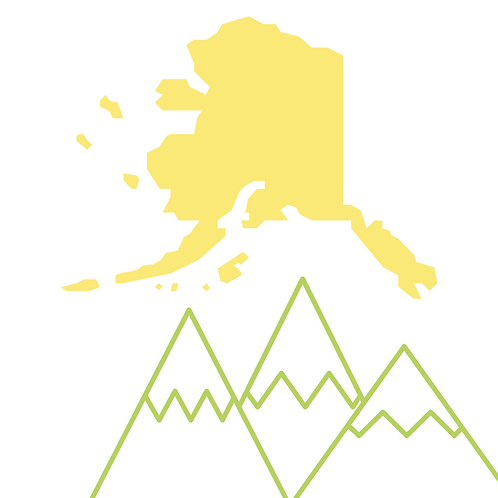 Geography of Alaska I October 26-30