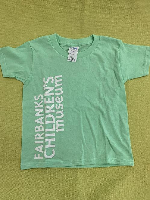 4T FCM Shirts