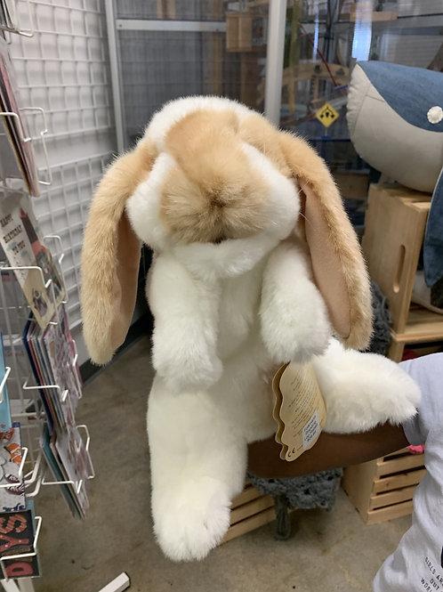 Folkmanis Standing Lop Rabbit